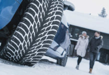 Nokian Tyres представляет новинки