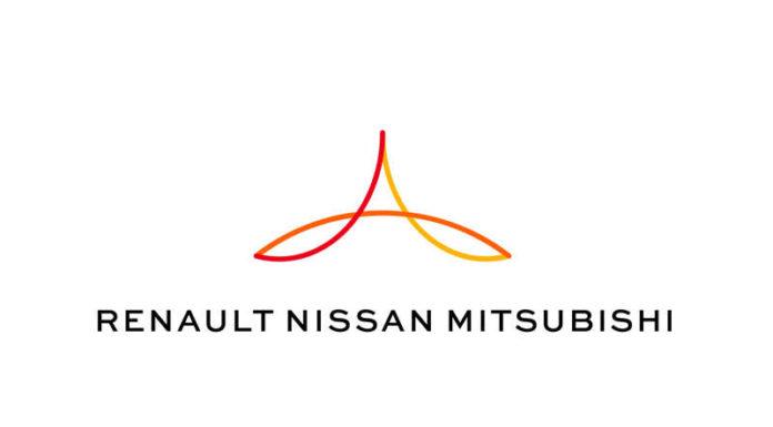 Альянс Renault-Nissan-Mitsubishi