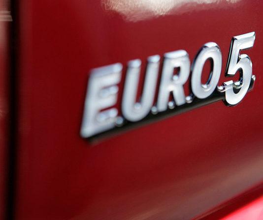 Автомобили в ЕАЭС должны соответствовать нормам Евро-5