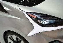 Mitsubishi начнет выпускать автомобили без наружных зеркал