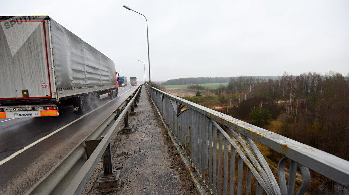В Гомеле многие водители игнорируют новую схему проезда