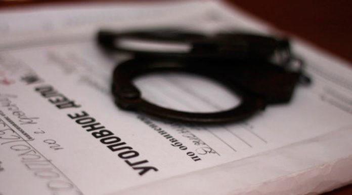 За получение взятки был задержан ведущий инженер «Горремавтодора»