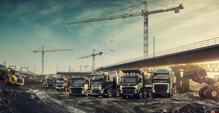 Geely купил часть грузовой империи Volvo