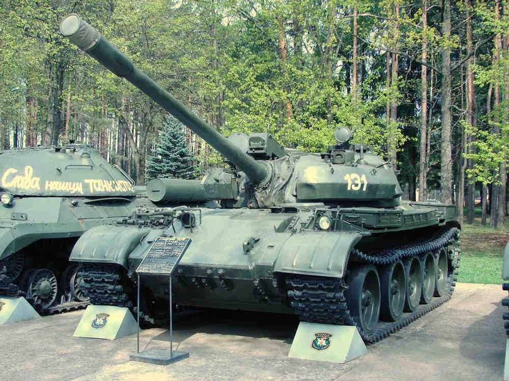 55АМ образца 1983 г.