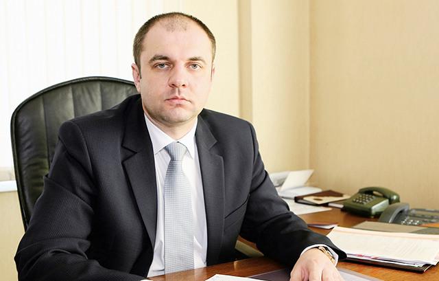 Сергей Масляк