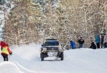 Баха «Россия – Северный лес» соберет в Карелии сильнейшие экипажи страны и мира