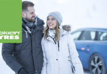 Nokian Tyres объявляет финансовые результаты концерна за 2017 год