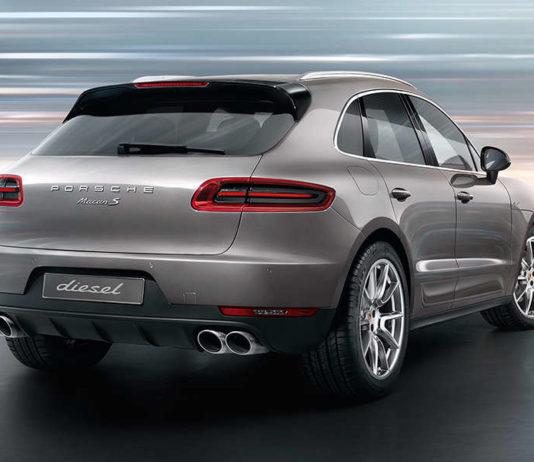 Porsche больше не будет выпускать дизельные авто