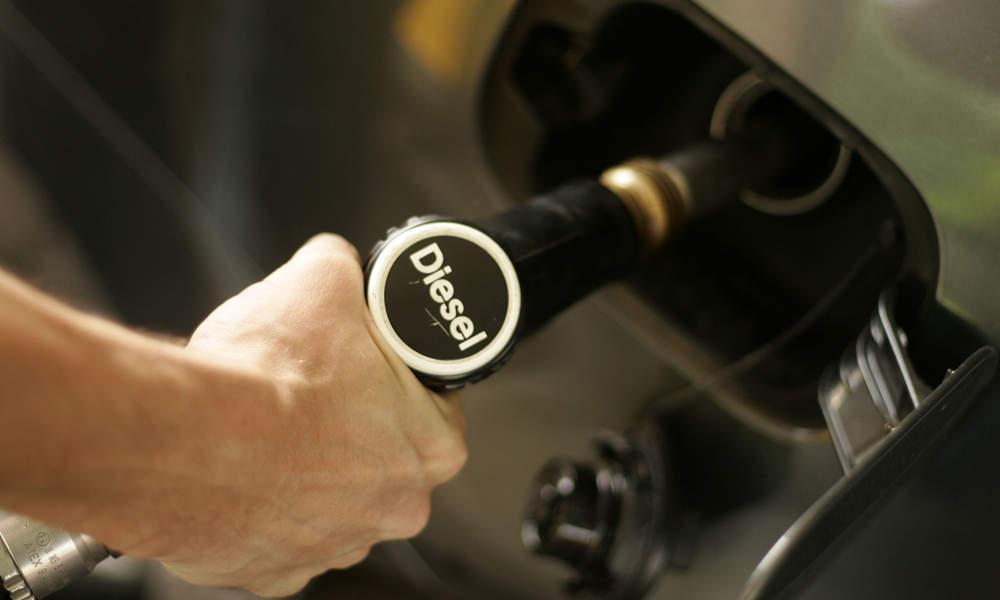 Fiat и Chrysler откажутся от дизелей через четыре года