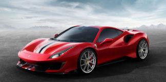 Ferrari обнародовал нового флагмана