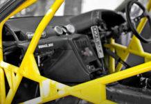 Установка спортивного каркаса безопасности в автомобиль и техосмотр