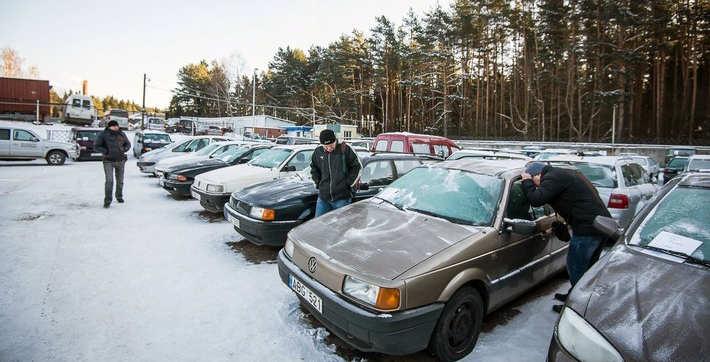 Генпрокуратура обобщила практику применения судами конфискации автомобилей
