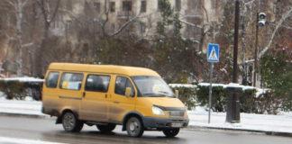 Междугородние маршрутки в Беларуси возобновляют работу