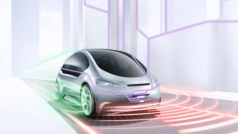 Сonnected Mobility Solutions
