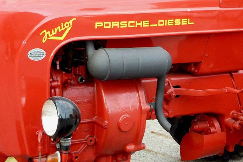 Porsche не спешит списывать дизели