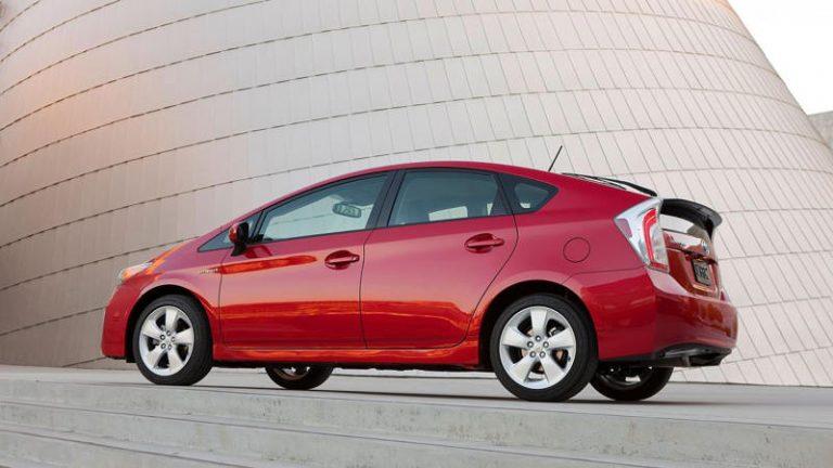 Более 500 тысяч автомобилей отзывает Toyota