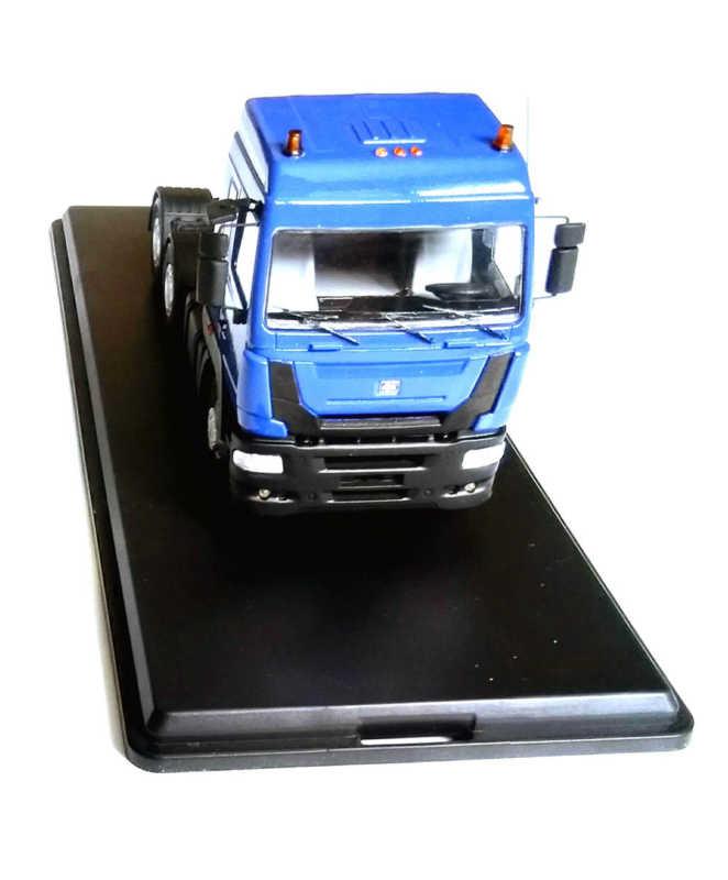 Модель седельного тягача МАЗ-МАН 642548