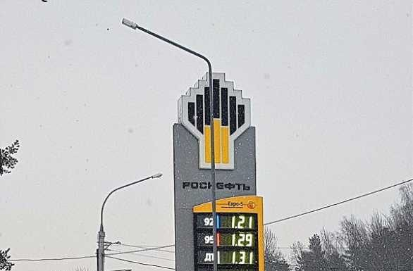 Цены на топливо в Беларуси опять меняются