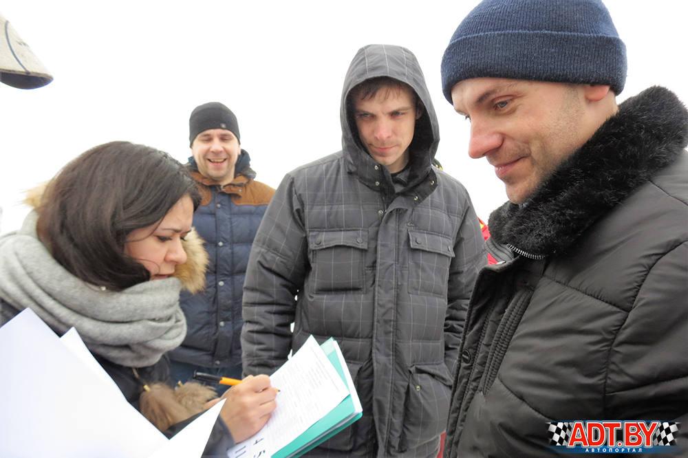 """""""Зимнее танго""""-2018. 7-ой этап. Финал."""