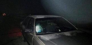 Возле Дзержинска два автомобиля сбили пешехода