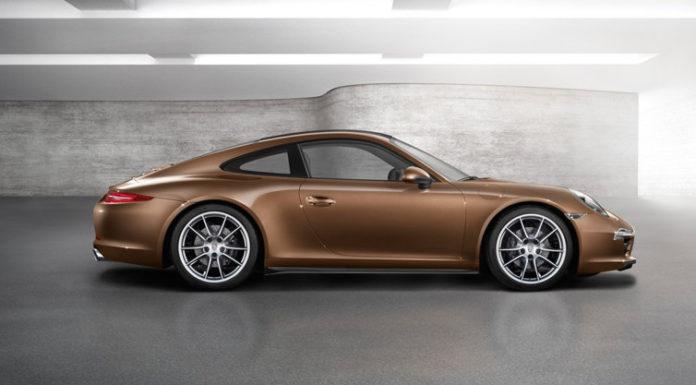 Porsche не будет электрифицировать 911