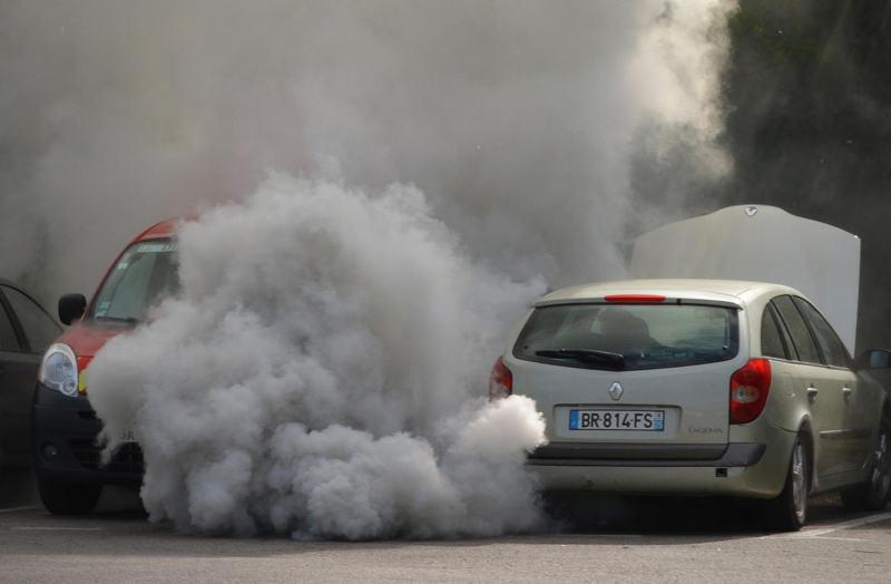 Рим закроет центр для дизелей