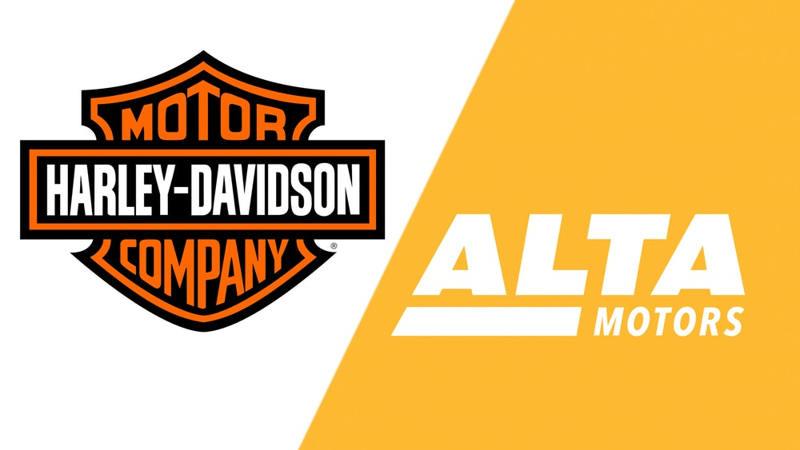 Harley-Davidson инвестирует в Alta Motors