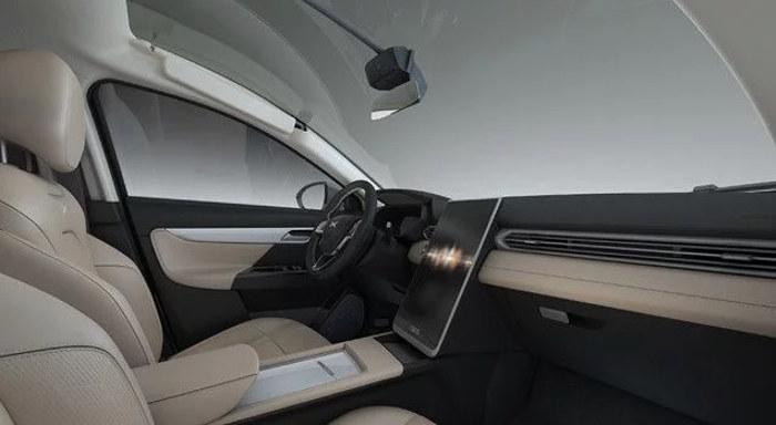 Китайские автопроизводители подготовили конкурента Tesla