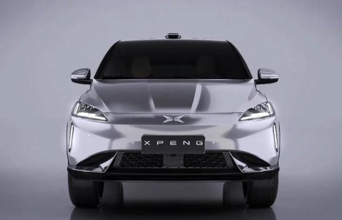 Китайский автопроизводитель подготовил конкурента Tesla