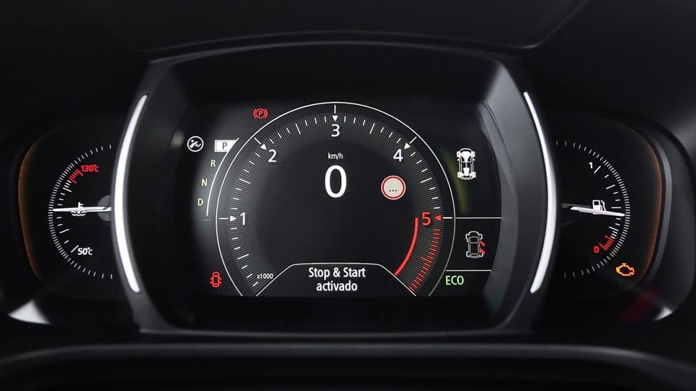 Сравнительный тест Renault Koleos и Skoda Kodiaq
