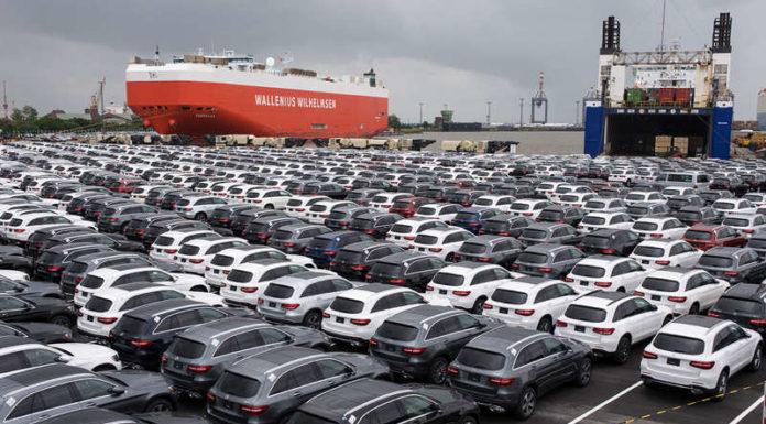BMW и Mercedes-Benz стали заложниками ухудшения отношений США и Китая