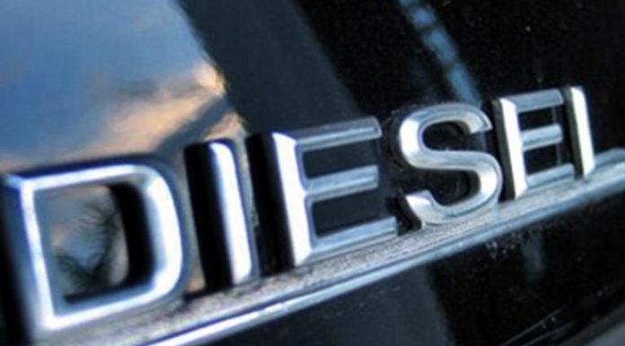 В Германии резко подешевели дизельные машины