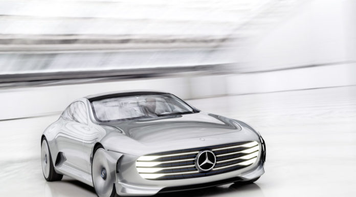 Мercedes-Benz выпустит люксовый электроседан