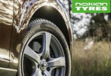 Nokian Tyres – наиболее востребованный бренд в Москве и по всей России