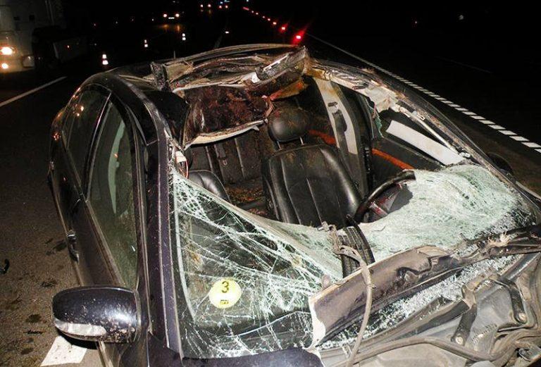 Следователи разыскивают очевидцев ДТП, в котором погибли белорусские автогонщики