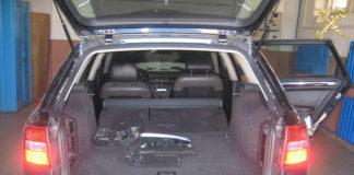 Штраф за отказ от прохождения ИДК и конфискация автомобиля