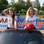 Кубок «Виртуозов руля» – 2018, 2-этап