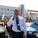 Кубок «Виртуозов руля» – 2018, 2-этап, Барановичи