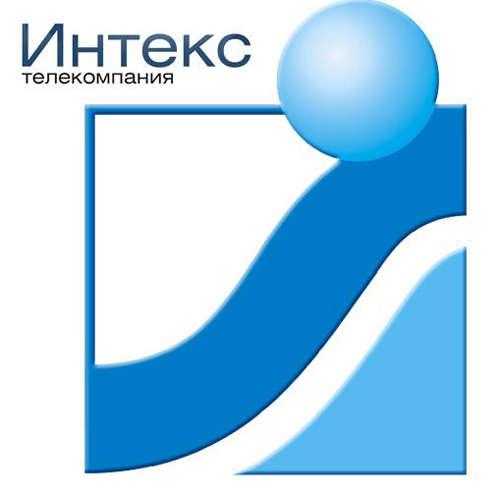 Логотип Интекс ТВ