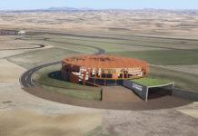 Nokian Tyres начинает возведение нового технологического центра в Испании