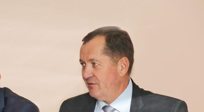 Александр Шишко снят с должности