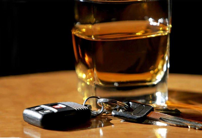 ГАИ предлагает ужесточить ответственность за «пьяное вождение»