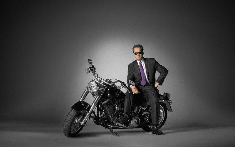 Мотоцикл терминатора может купить любой желающий
