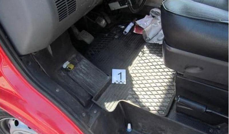 В Минске подросток угнал микроавтобус и попал на нем в ДТП