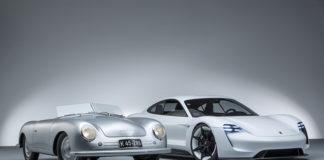 Музей Porsche открывает экспозицию «70 лет спорткаров Porsche»