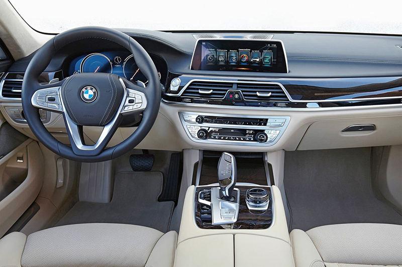 BMW 7-серии