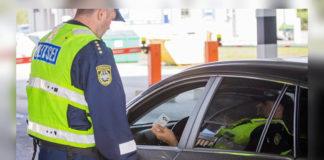 Последствия управления автомобилем без зеленой карты