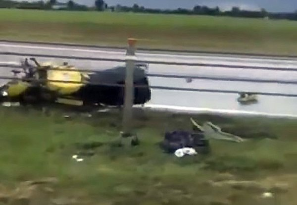 мотоциклистка не справилась с управлением: погиб подросток