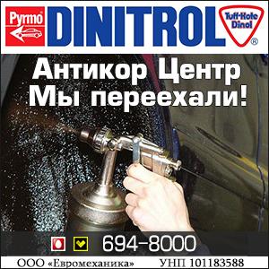 Антикор Центр