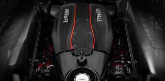 Двигатель Ferrari опять лучший!